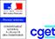 image Lien vers: http://www.datar.gouv.fr/le-decret-de-creation-du-commissariat-general-l-egalite-des-territoires-cget-est-paru-au-jo-du-2-avr